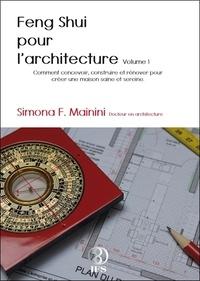 Histoiresdenlire.be Feng Shui pour l'architecture - Volume 1 Image
