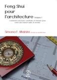 Simona Mainini - Feng shui pour l'architecture.