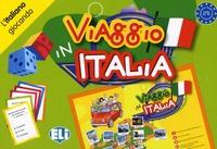 Simona Pisauri - Viaggio in Italia.
