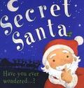 Simone Abel - Secret Santa.
