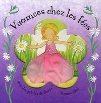 Simone Abel - Vacances chez les fées.