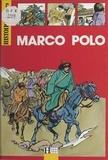 Simone Abraham-Thisse et Alain Plessis - Marco Polo.