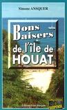 Simone Ansquer - Bons baisers de l'île de Houat.
