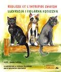 Simone Bartou - Réglisse et l'intrépide chaton - Edition bilingue français-polonais.