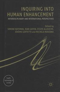 Histoiresdenlire.be Inquiring Into Human Enhancement - Interdisciplinary and International Perspectives Image