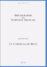 Simone Bertière - .