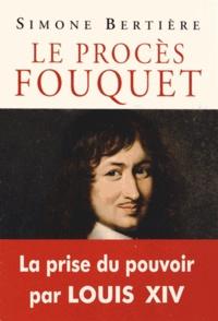 Openwetlab.it Le procès Fouquet Image