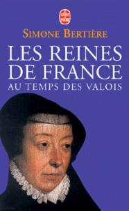 Les reines de France au temps des Valois Coffret 2 volumes : Tome 1, Le beau XVIème siècle. - Tome 2, Les années sanglantes.pdf