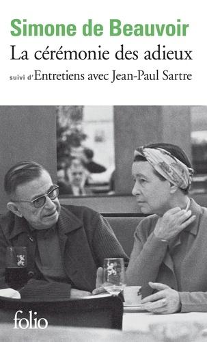 La cérémonie des adieux suivi de Entretiens avec Jean-Paul Sartre - Format ePub - 9782072720901 - 9,99 €