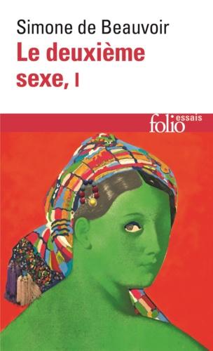 Le Deuxième Sexe - Format ePub - 9782072442100 - 9,99 €