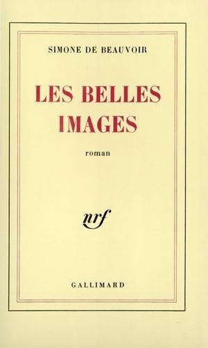 Simone de Beauvoir - .