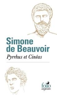 Ebooks téléchargement gratuit pdf Pyrrhus et Cinéas (Litterature Francaise)