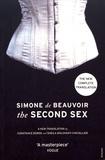 Simone de Beauvoir - The Second Sex.