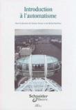 Simone Devaux et Michel Rachline - Introduction à l'automatisme.