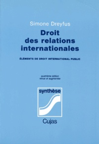 Simone Dreyfus - .