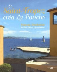 Goodtastepolice.fr Et Saint-Tropez créa La Ponche Image
