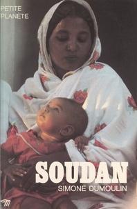 Simone Dumoulin et  Collectif - Soudan.