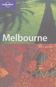 Simone Egger et David McClymont - Melbourne.