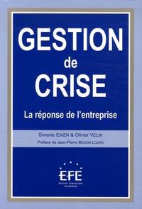 Gestion de crise - La réponse de lentreprise.pdf