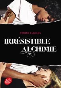 Simone Elkeles - Irrésistible alchimie Tome 1 : .