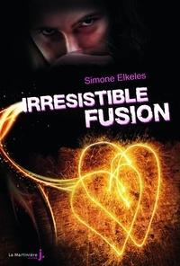 Simone Elkeles - Irrésistible alchimie Tome 3 : Irrésistible fusion.
