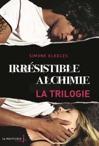 Simone Elkeles - La Trilogie, Irrésistible alchimie.
