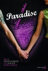 Simone Elkeles - Paradise.