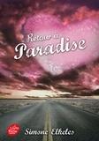 Simone Elkeles - Retour à Paradise - Tome 2.