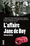 Simone Gélin - L'affaire Jane de Boy.