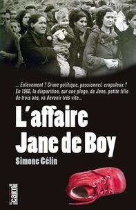 Simone Gélin - L'affaire Jane de Boy.