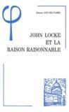 Simone Goyard-Fabre - John Locke et la raison raisonnable.