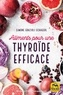 Simone Grazioli Schagerl - Aliments pour une thyroïde efficace.