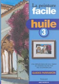 Deedr.fr Huile - Tome 3 Image