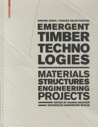 Era-circus.be Emergent Timber Technologies - Materials, Structures, Engineering, Projects Image