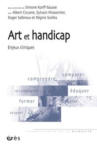 Birrascarampola.it Art et handicap - Enjeux cliniques Image