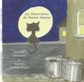Simone Lamanna et Marion Guillon-Riout - Les Historiettes de Mamie Simone.
