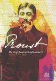 Simone Maurois et André Maurois - Proust, du temps perdu au temps retrouvé - Précieuse collection de lettres et manuscrits.