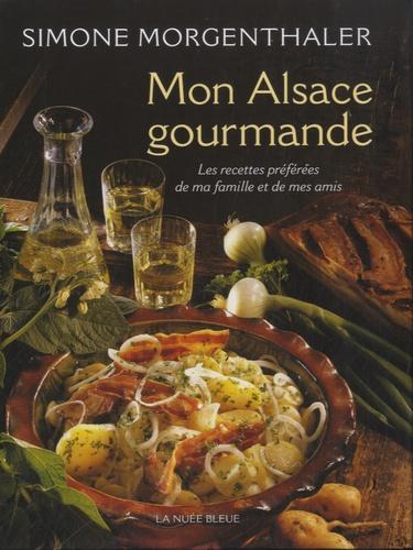 Simone Morgenthaler - Mon Alsace gourmande.