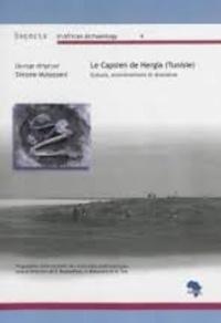 Simone Mulazzani - Le Capsien de Hergla (Tunisie) - Culture, environnement et économie.