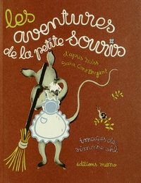 Simone Ohl et Sara Cone Bryant - Les aventures de la petite souris.