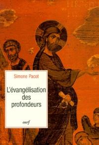 Simone Pacot - .