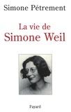 Simone Pétrement - La Vie de Simone Weil.