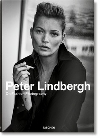 Simone Philippi - Peter Lindbergh - On fashion photography.