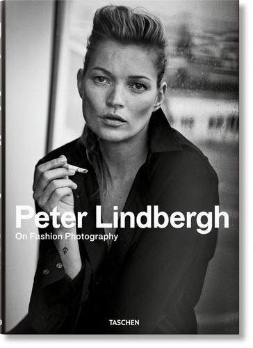 Simone Philippi - Peter Lindbergh - On fashion photography.