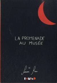 Simone Rea - Promenade au musée.