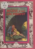 Simone Renez - Nicole et son ami Pierrot.