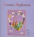 Simone Righetti et  Andalie - Contes parfumés.