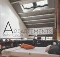 Simone Schleifer - Appartements d'architectes - Nouvelles tendances.