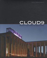 Galabria.be Cloud 9 - Rooftop Architecture Image