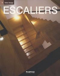 Simone Schleifer - Escaliers.